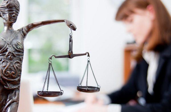 Адвокаты на защите ваших прав